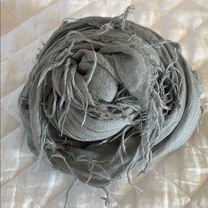 Chan Luu Cashmere Silk Scarf